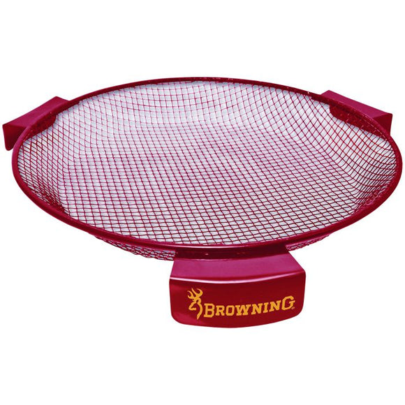 Browning Round Riddle (Mesh Size: 2mm, 17 liters bucket )-Riddle-Browning-Irish Bait & Tackle