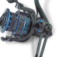 Browning Sphere MgTi Reel