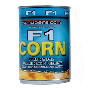 Sonubaits F1 corn-Irish Bait & Tackle Ltd-Irish Bait & Tackle