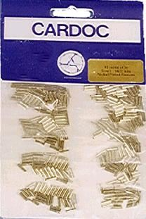 Crimp Sleeves 14-40kg-Nickel Crimps-Cardoc-Irish Bait & Tackle