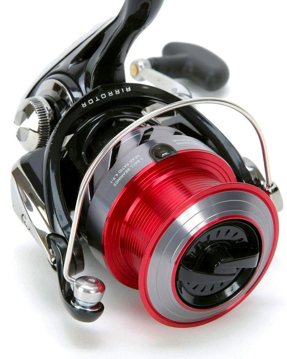 Daiwa Ninja Match and Feeder Reel-Coarse Reels-Daiwa-3012A-Irish Bait & Tackle