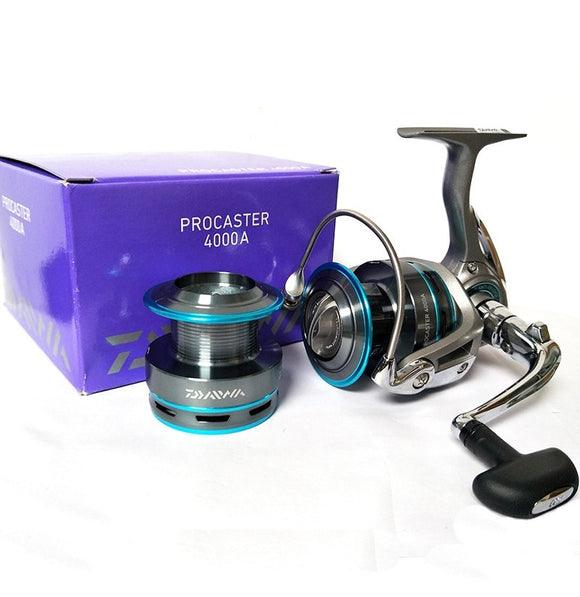 Daiwa Procaster Reel-Spinning Reel-Daiwa-3000A-Irish Bait & Tackle