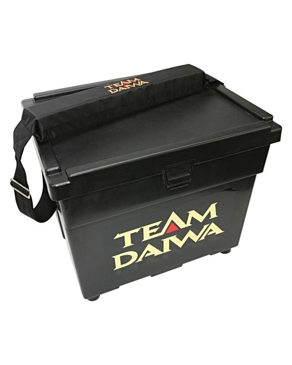 Daiwa Seat Box Medium-Seatbox-Daiwa-Irish Bait & Tackle