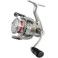 Daiwa Crossfire LT 4000-C-Reel-Daiwa-Irish Bait & Tackle