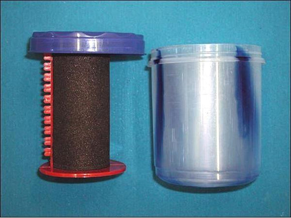 Snap Tackle Rig Bin-Accessories-Dennett-Irish Bait & Tackle