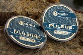 Guru Pulse 8-Braid-Braid-Tackle Guru-Irish Bait & Tackle
