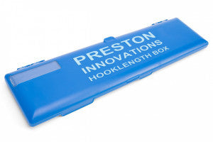 Preston Hook Length Box - Long-Hook Length Box-Preston Innovations-Irish Bait & Tackle