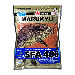 Marukyu - SFA400-Method Mix-Marukyu-Irish Bait & Tackle