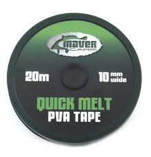 Maver Carp Quick Melt Pva Tape-Pva Tape-Maver-Irish Bait & Tackle