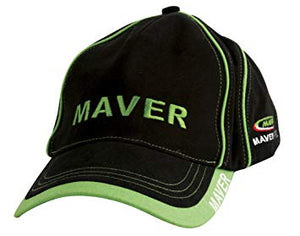Maver Caps-Caps and Hats-Maver-N629-Irish Bait & Tackle