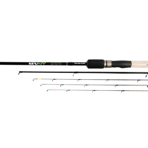 Maver Specialist Barbel 12ft Rod-Specialist Barbel Rod-Maver-Irish Bait & Tackle