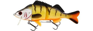 Percy the Perch Inline + Hybrid-Hard Lures-Westin Fishing-Percy the Perch Hybrid - Officia Roach-Irish Bait & Tackle