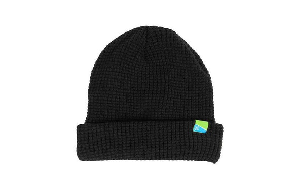 Preston Waffle Beanie Hat-Caps and Hats-Preston Innovations-Irish Bait & Tackle