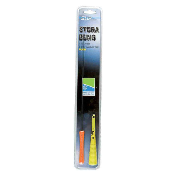 Stora Bung Mega + Mini-Pole Bung-Preston Innovations-Mini-Irish Bait & Tackle