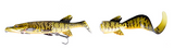 Savage Gear 3D Hybrid Pike-Soft Lures-Savage Gear-Irish Bait & Tackle