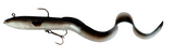 Savage Gear Real Eel - Ready to fish + Loose Body (30cm - 15cm)-Soft Lures-Savage Gear-Irish Bait & Tackle