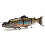 "Savage Gear Line Thru Trout 3D-Soft Lures-Savage Gear-20cm - 8"" (02 - Oikawa) Slow Sink-Irish Bait & Tackle"