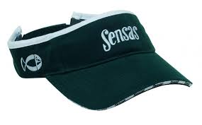 Sensas Visor Cap-Caps and Hats-Sensas-Irish Bait & Tackle