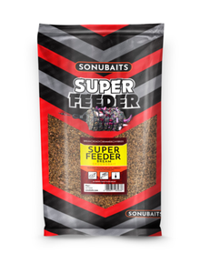 Sonubaits Super Feeder - Bream-Groundbait-Preston Innovations-Irish Bait & Tackle