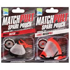 Preston Match Pult Spare Pouch-Match Pult-Preston Innovations-Irish Bait & Tackle