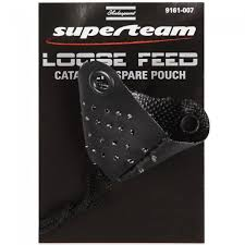 Shakespeare Superteam Catapult - Spare Pouch-Spare Pouch-Irish Bait & Tackle Ltd-Irish Bait & Tackle
