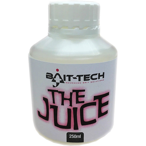 The Juice - Bait Tech-Liquid Additive-Bait Tech-Irish Bait & Tackle