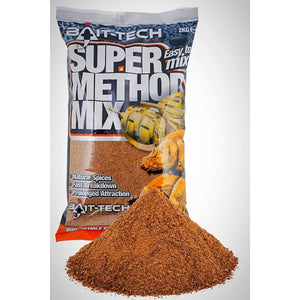 Super Method Mix - Natural-Method Mix-Bait Tech-Irish Bait & Tackle