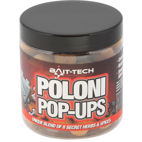 Poloni Pop Ups-Pop-Ups-Bait Tech-14mm-Irish Bait & Tackle