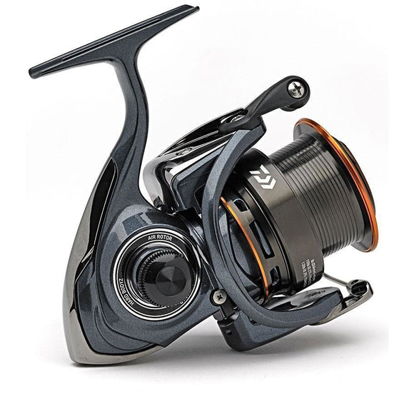 Daiwa Legalis Match & Feeder-Match & Feeder Reel-Daiwa-3012DA (double handle)-Irish Bait & Tackle