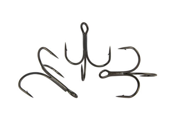 Fox Rage Powerpoint X-Strong Trebles-Predator Hooks-Fox Rage-2-Irish Bait & Tackle