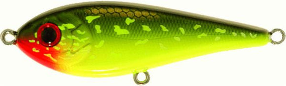 Strike Pro Baby Buster Lures-Hard Lures-Irish Bait & Tackle Ltd-Irish Bait & Tackle