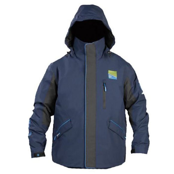 Preston DF15 Jacket-Clothing-Preston Innovations-Medium Jacket-Irish Bait & Tackle
