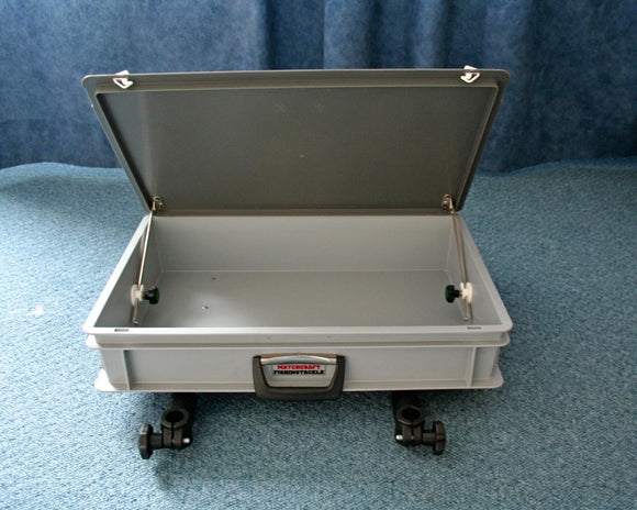 Matchcraft Bait Box-Bait Box-Matchcraft-Irish Bait & Tackle