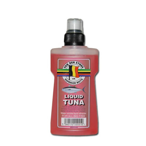 Van Den Eynde Liquid Tuna-Liquid Additive-Van Den Eynde-Irish Bait & Tackle