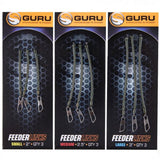 Guru Feeder Links-Feeder links-Tackle Guru-Irish Bait & Tackle