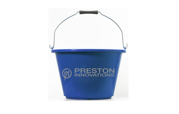 Preston 18 litre Bucket-Groundbait Bucket-Preston Innovations-Irish Bait & Tackle