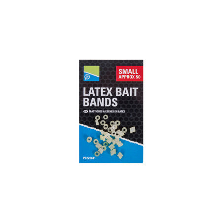 Preston Latex Bait Bands-Bait Bands-Preston Innovations-Irish Bait & Tackle