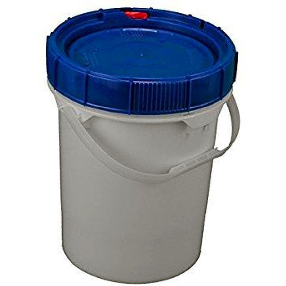 Large Storage Bucket (18.9 Litres)-Buckets-Irish Bait & Tackle-Irish Bait & Tackle