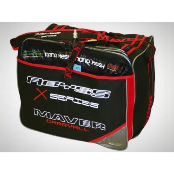 Maver Abyss Carryall-Luggage-Maver-Irish Bait & Tackle
