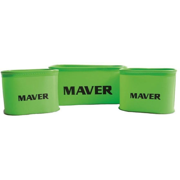 Maver EVA Bowl Set-Luggage-Maver-Irish Bait & Tackle