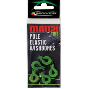 Maver Pole elastic Wishbones-Pole elastic wishbones-Maver-Irish Bait & Tackle