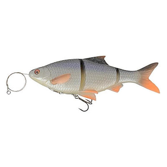 Savage Gear Line Thru Roach-Soft Lures-Savage Gear-25cm - 216g (01-Roach) Medium sink-Irish Bait & Tackle