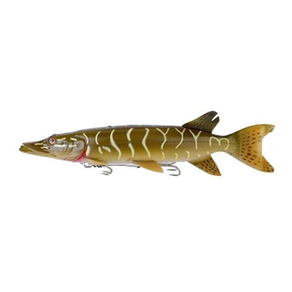 Savage Gear Line Thru Pike-Soft Lures-Savage Gear-30cm -210g Original Pike-Irish Bait & Tackle