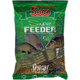Sensas Super Feeder-Groundbait-Sensas-Lake Black-Irish Bait & Tackle