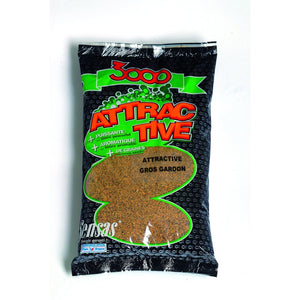 Sensas Attractive-Groundbait-Sensas-Gros Gardon-Irish Bait & Tackle