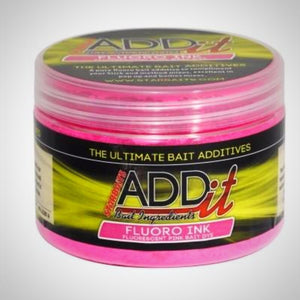 Sensas ADD-IT Flouro Ink-Powder Additive-Sensas-Irish Bait & Tackle