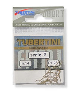 Tubertini Series 2 - Bronze-Coarse Hooks-Tubertini-Irish Bait & Tackle