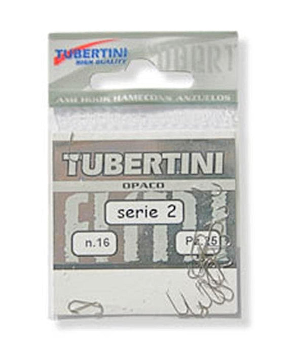 Tubertini Series 2 - Opaco-Coarse Hooks-Tubertini-Irish Bait & Tackle