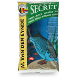 Van Den Eynde - Secret-Groundbait-Van Den Eynde-Black-Irish Bait & Tackle