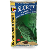 Van Den Eynde - Secret-Groundbait-Van Den Eynde-Natural-Irish Bait & Tackle